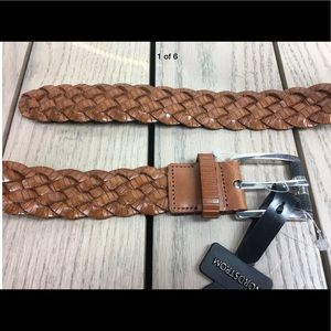 Accessories - Ferragamo belt